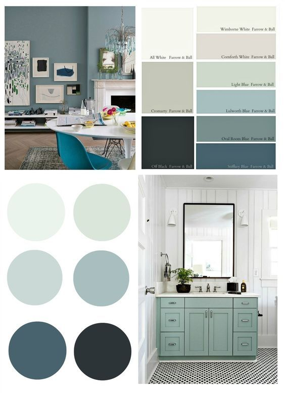 Best Favorite Farrow And Ball Paint Colors Paint Colors For 640 x 480