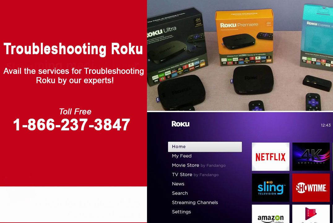 We provide set up related help support for