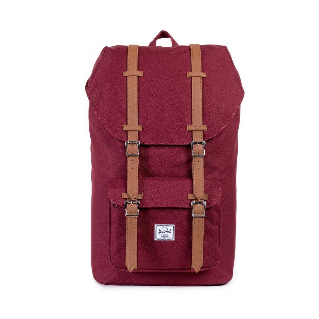 9cc94182f4f Little America Backpack