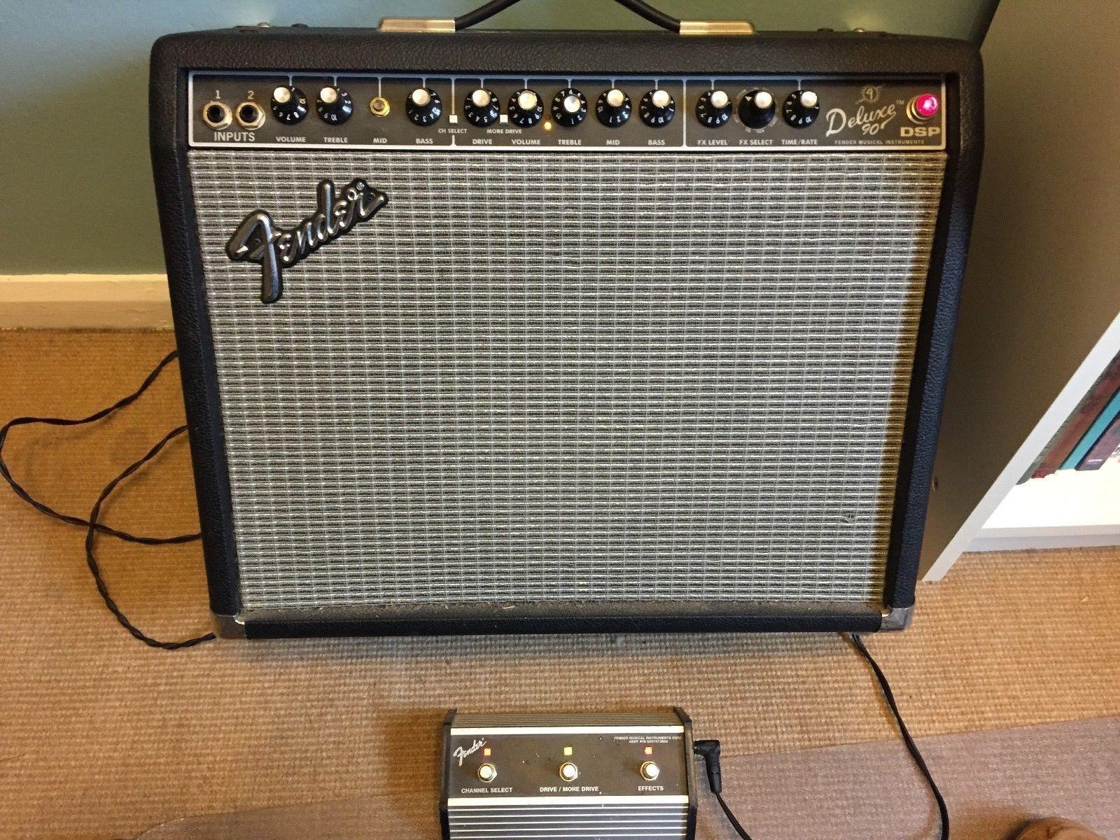 fender deluxe 90 dsp guitar amplifier pinterest fender deluxe rh pinterest com Fender Deluxe 90 DSP Guitar Amp Fender Deluxe 90 DSP Guitar Amp