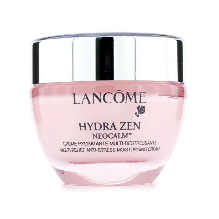 Lancome Hydra Zen Anti-Stress Moisturising Cream 50ml/1.7oz - Dry Skin Cetaphil Daily Facial Moisturizer for All Skin Types, with Sunscreen SPF 50 1.7 oz