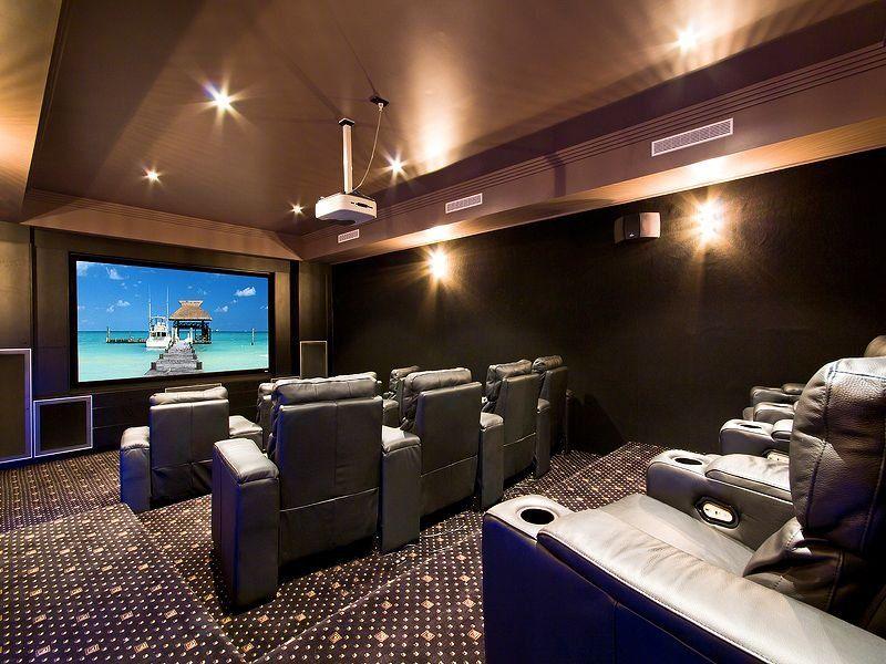 Popcorn And Property Australia S Top 20 Home Cinemas