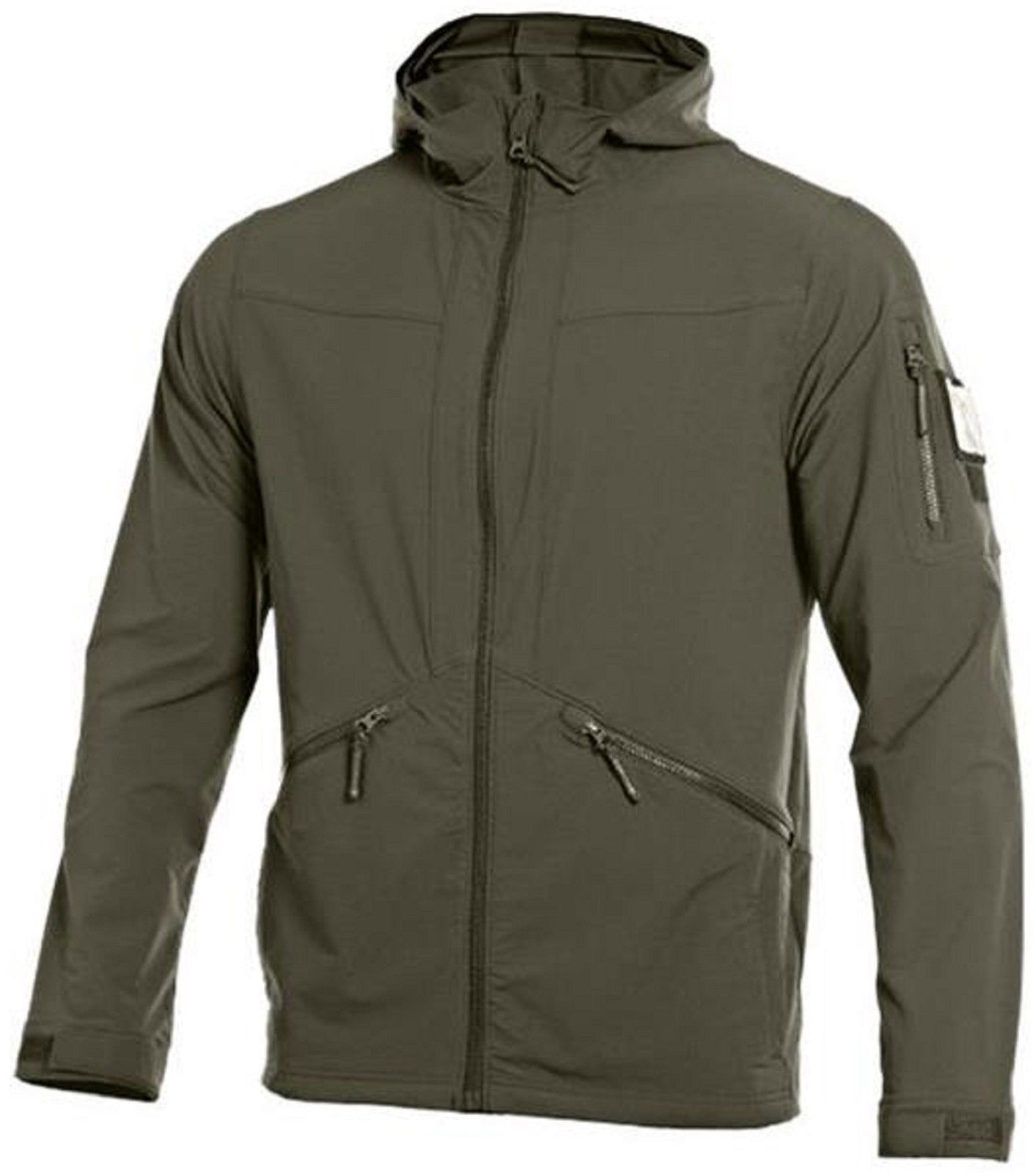 Under Armour Tactical Softshell Jacket 2 0 Mens
