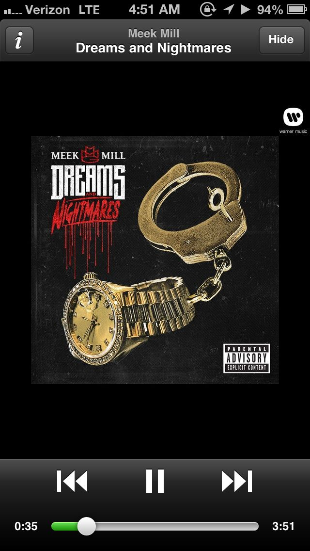 meek mill dreams and nightmares free download for mac