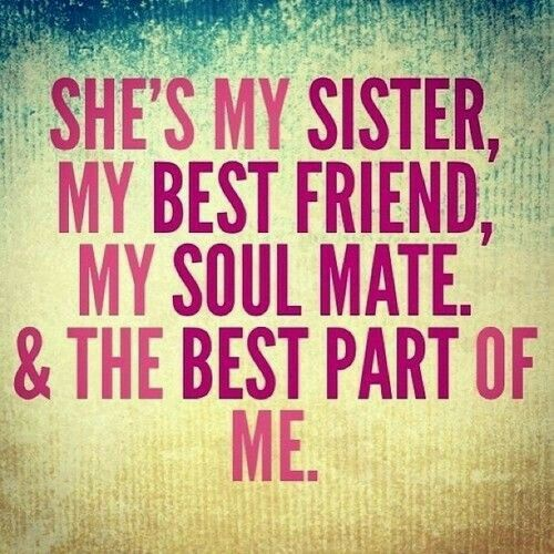I Love My Twin Sister Quotes Delectable Pinmano? On ❤Sister's Love❤  Pinterest