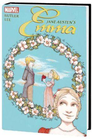 Jane Austen's Emma (Marvel Illustrated): Amazon.es: Nancy Butler, Janet K. Lee, Jane Austen: Libros en idiomas extranjeros