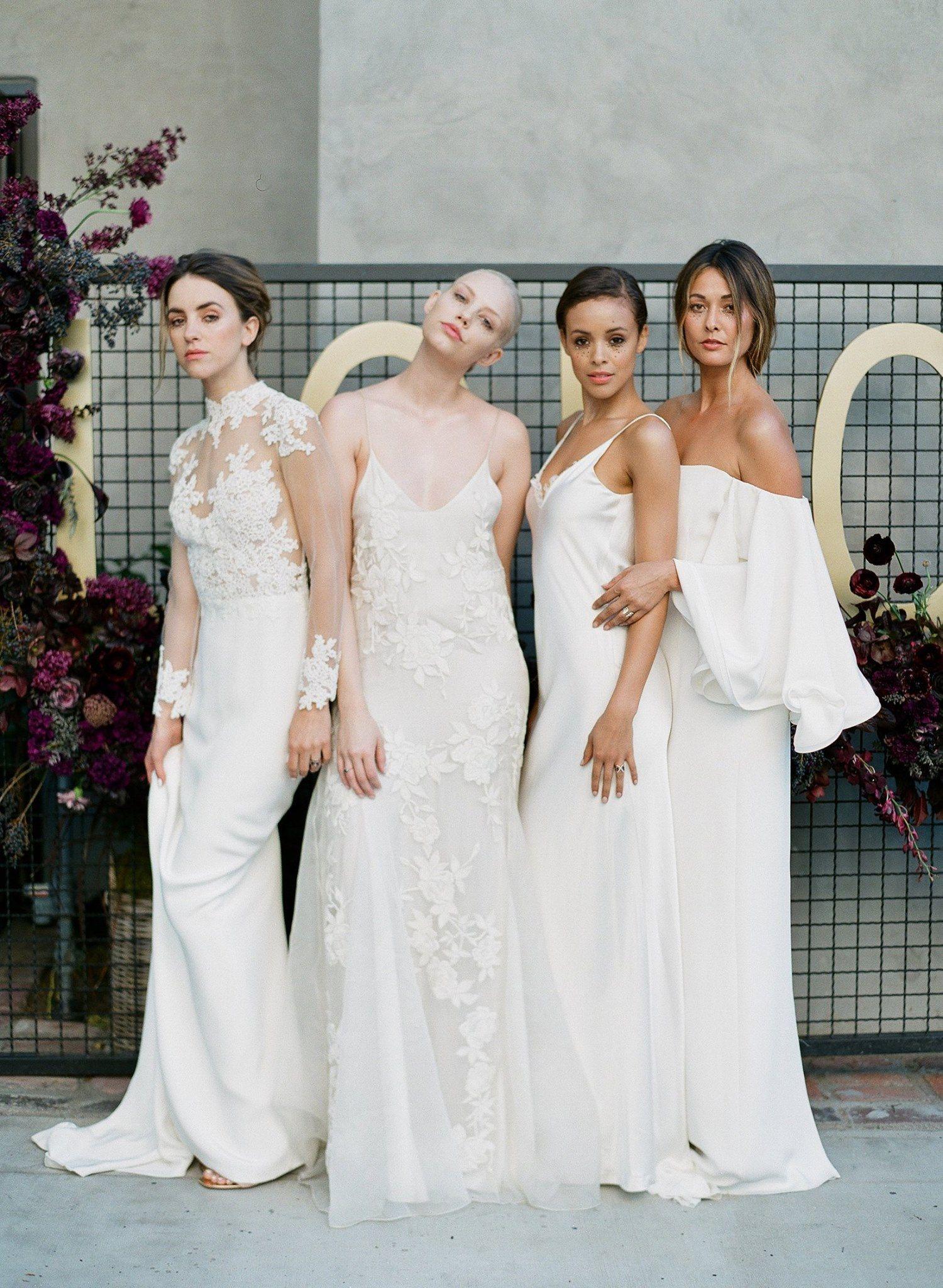 Loho Bride Los Angeles Www Lohobride Com Wedding Dress Styles