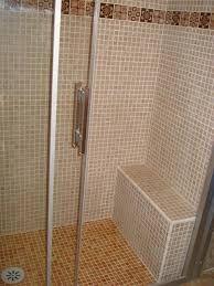 baños con ducha de obra - Buscar con Google