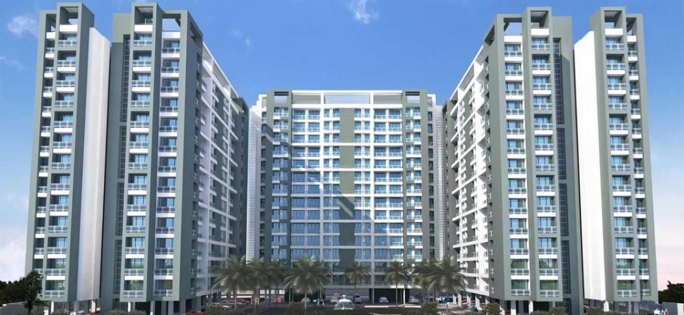 Puranik Aarambh Has Price And Payment Plan To Register The Most Beautiful And Very Affordable Apartments Is Proclai Wellness Design Thane Affordable Apartments