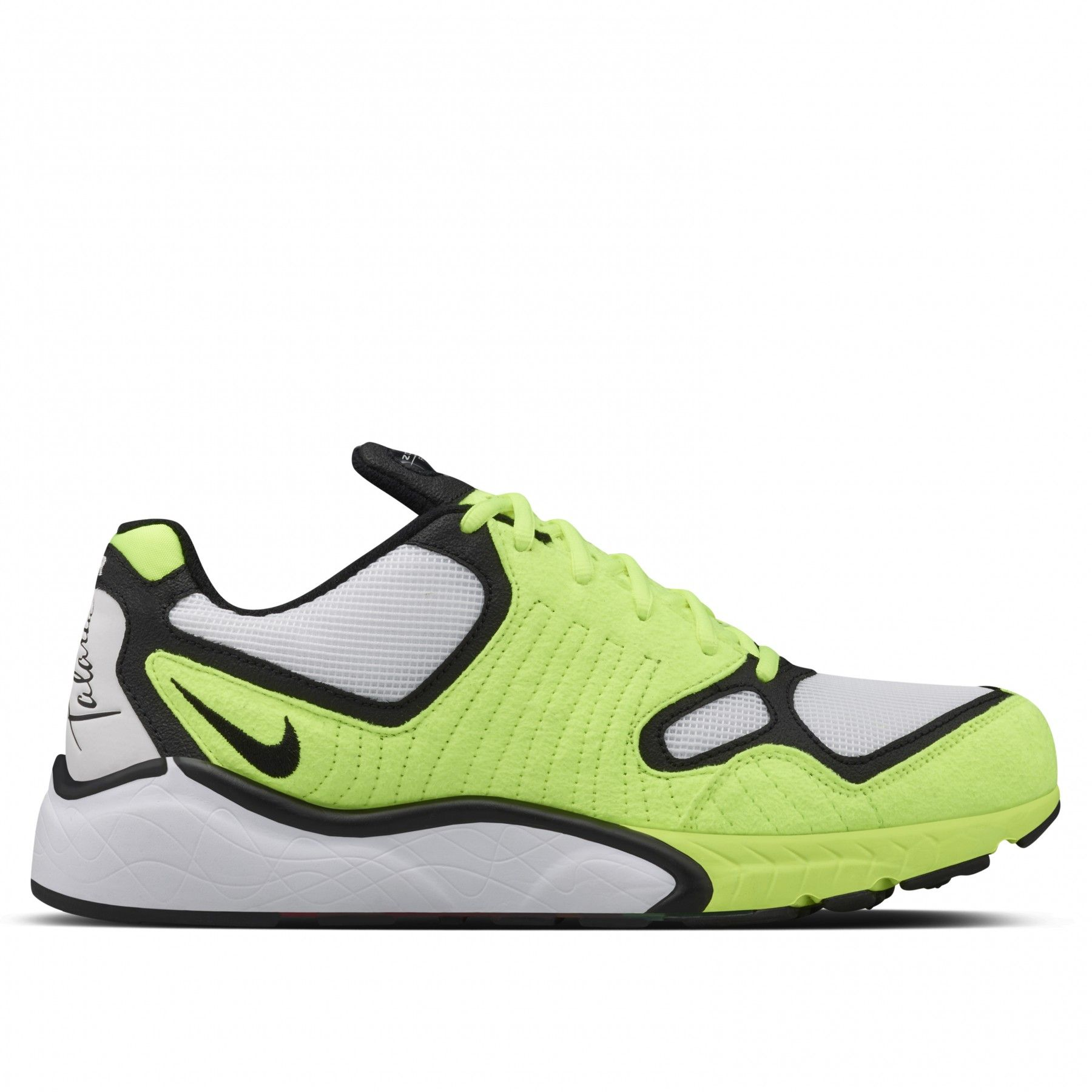 super popular 8d2c9 21556 NikeLab Air Zoom Talaria (VoltBlackWhite) New Sneakers, Sneakers Nike