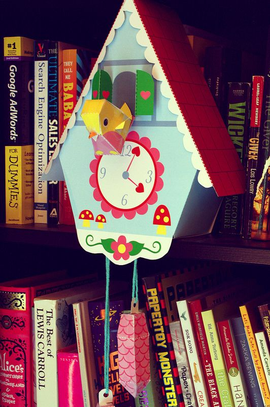 Coo Coo Clock Crafts Google Search Coo Coo Clocks