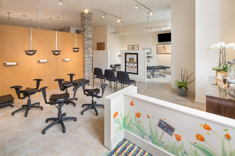 corrective chiropractic space plan custom chiropractic design chiropractic office design