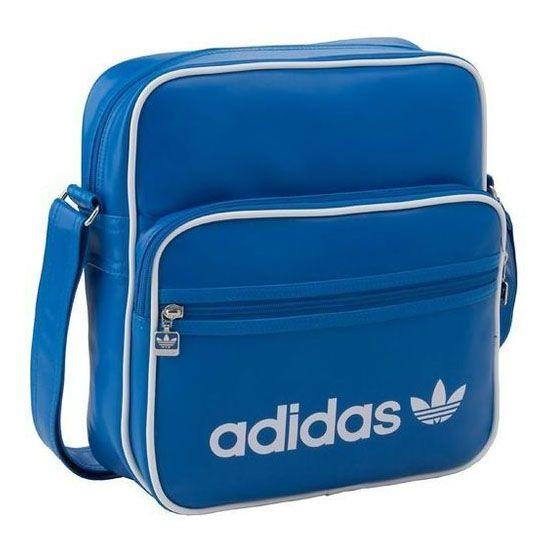 Bolso Retro Adidas Originals Unisex - Entretiendas - tienda ...