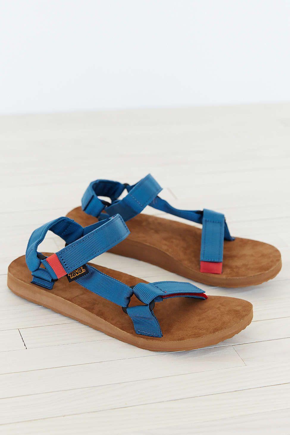 435e8b703d40 Teva Suede Original Universal Men s Sandal