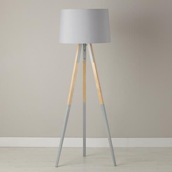Cinema Floor Lamp | The Land of Nod | Awesome Light Fixtures ...