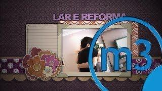 lar em reforma - YouTube