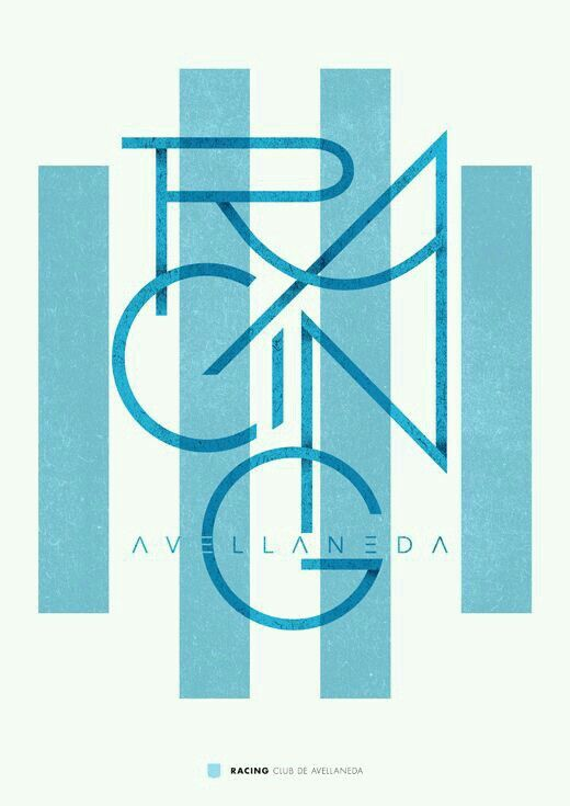 Racing Club Of Argentina Wallpaper Futbol Pinterest Argentina