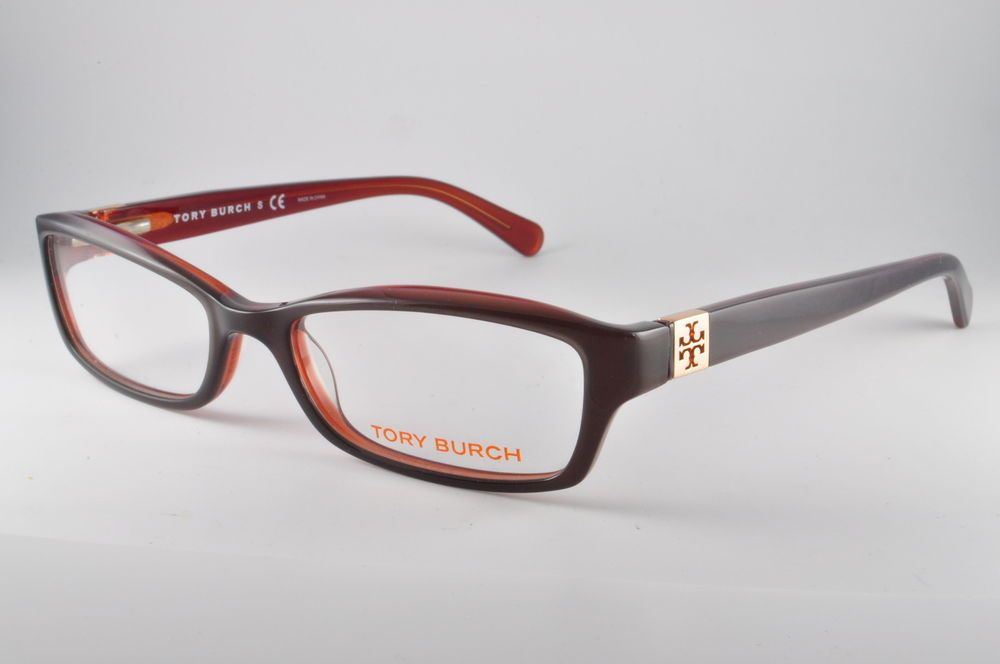 ad7644a3878c Tory Burch Eyeglasses TY 2010 513 Putty Bronze, Size 51-16-135 #ToryBurch