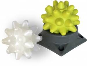Product Review Rumbleroller Beastie Balls Bar And Stands And Hook Massage Ball Best At Home Workout At Home Workouts