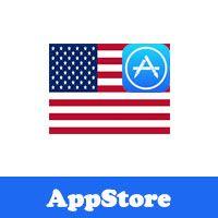 انشاء حساب ابل ستور امريكي App Store مجاني بدون ضرائب Apple Id American Country Flags Flag Us Flag