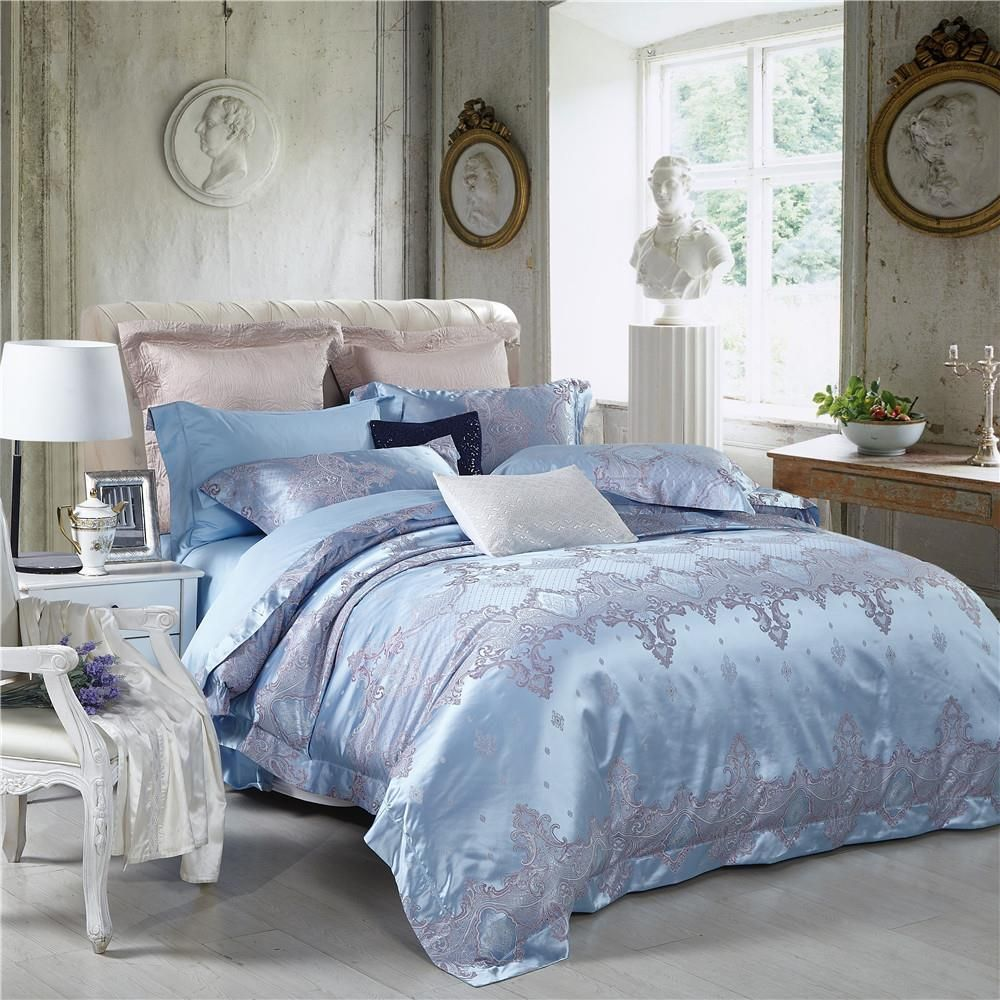 Caring For Your Luxury Silk Bed Linen. Do You Want To Know How To Properly