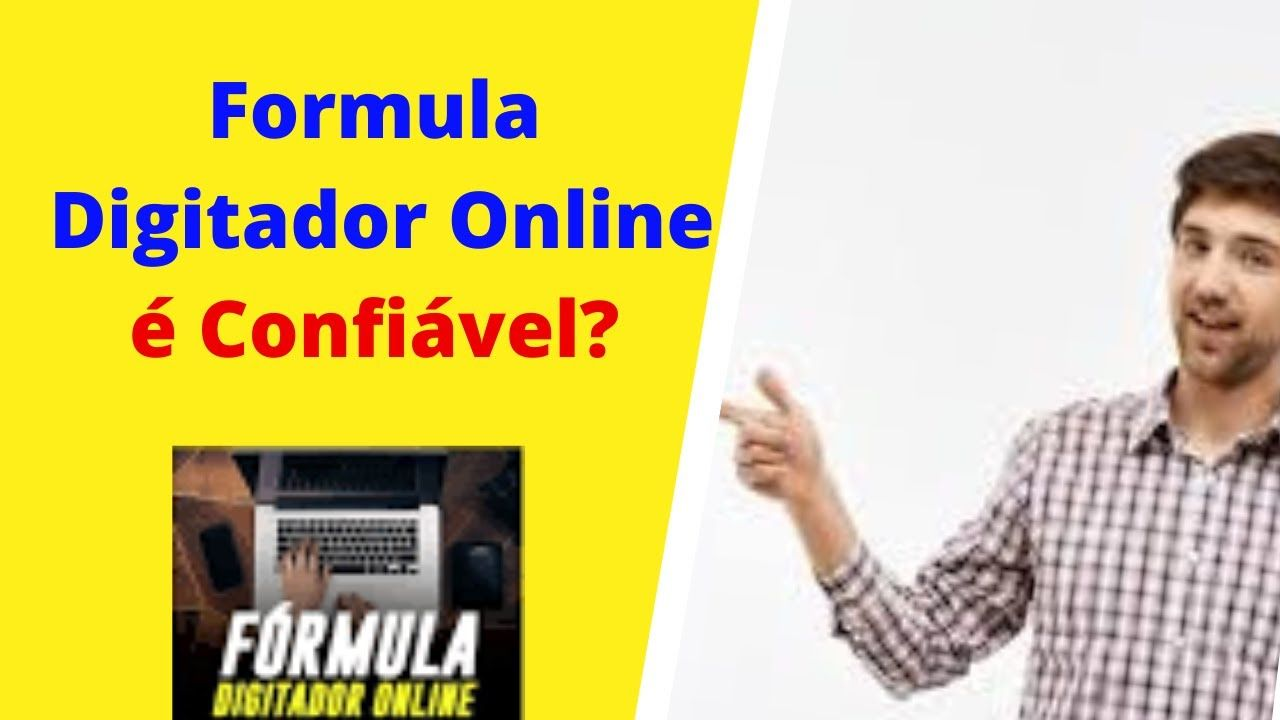 o que é um digitador de marketing online