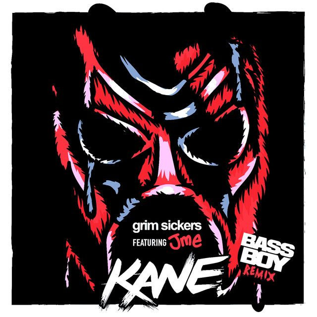 Kane (feat. JME) - Bassboy Remix | Grim Sickers Jme Bassboy | http://ift.tt/2wZyCYs | Added to: http://ift.tt/2h1c9Wn #elektro #spotify