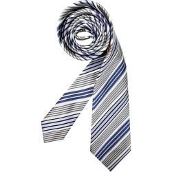 Photo of Missoni men's tie, blue Missoni