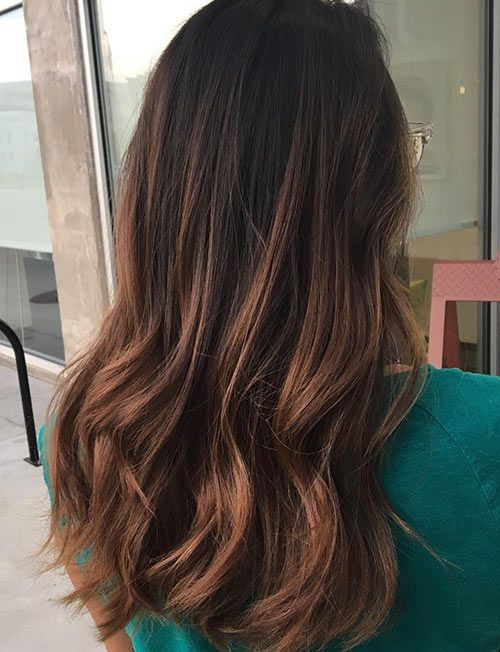 Difference Between Highlights And Lowlights Hair Pinterest