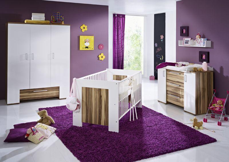 Modern Baby Nursery Design And Ideas   InspirationSeek.com