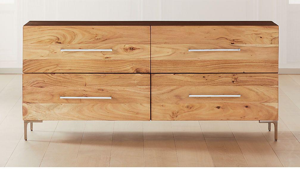Link Acacia Tall Chest Reviews Low Dresser Wood Dresser Dresser