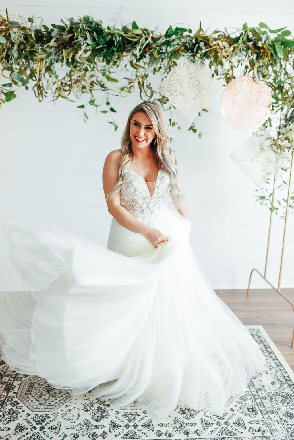 The Wedding Studio In Greenwood Indiana Offers A Unique Variety Of Wedding Dresses We Offer Coutu Affordable Bridal Gowns Wedding Dresses Couture Bridal Gowns