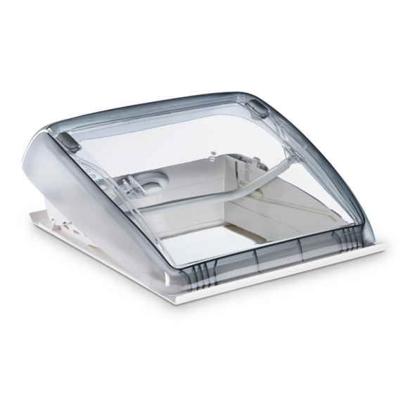 Let The Daylight And Fresh Air Into Your Camper Van Or Motorhome Not Just With Windows But With An Rv Skylight The D Roof Light Skylight Interior Led Lights
