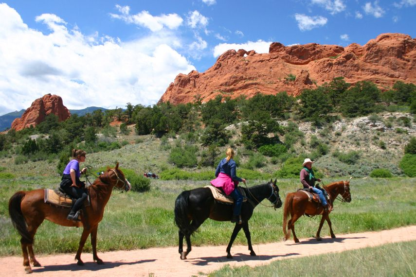 Gallery - Garden of the Gods Visitor Center | places to see before ...