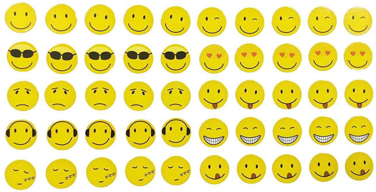 Emoji Magnet Frigo 3d Aimant 25pcs Smilely Refrigerateur Mignonne Drole Convient A La Decoration Des Refrigerateurs Tableaux Blancs Et Autres Surfaces Metalliques Le Choix Pour Donner Des Cadeaux Aimants Cuisine Maison