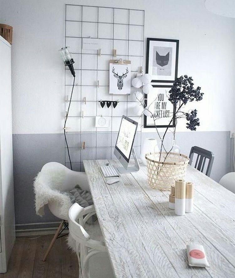 Www Casabeta Br Home Decor Office Escritório Freelancers