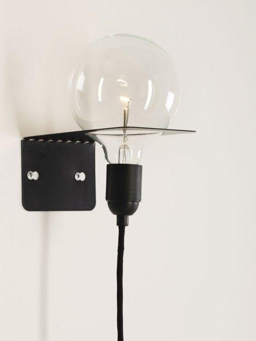 Think, Bedroom light bondage entertaining