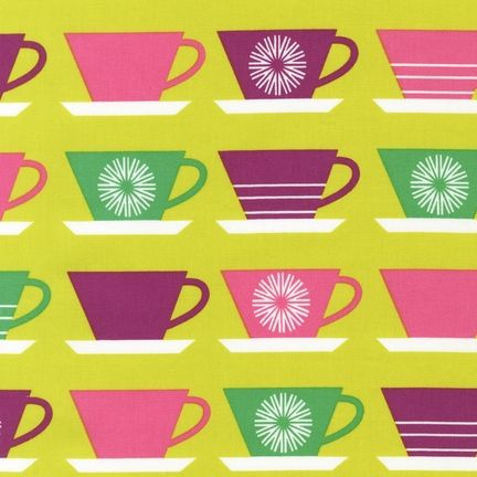 Love this print from Happy Home