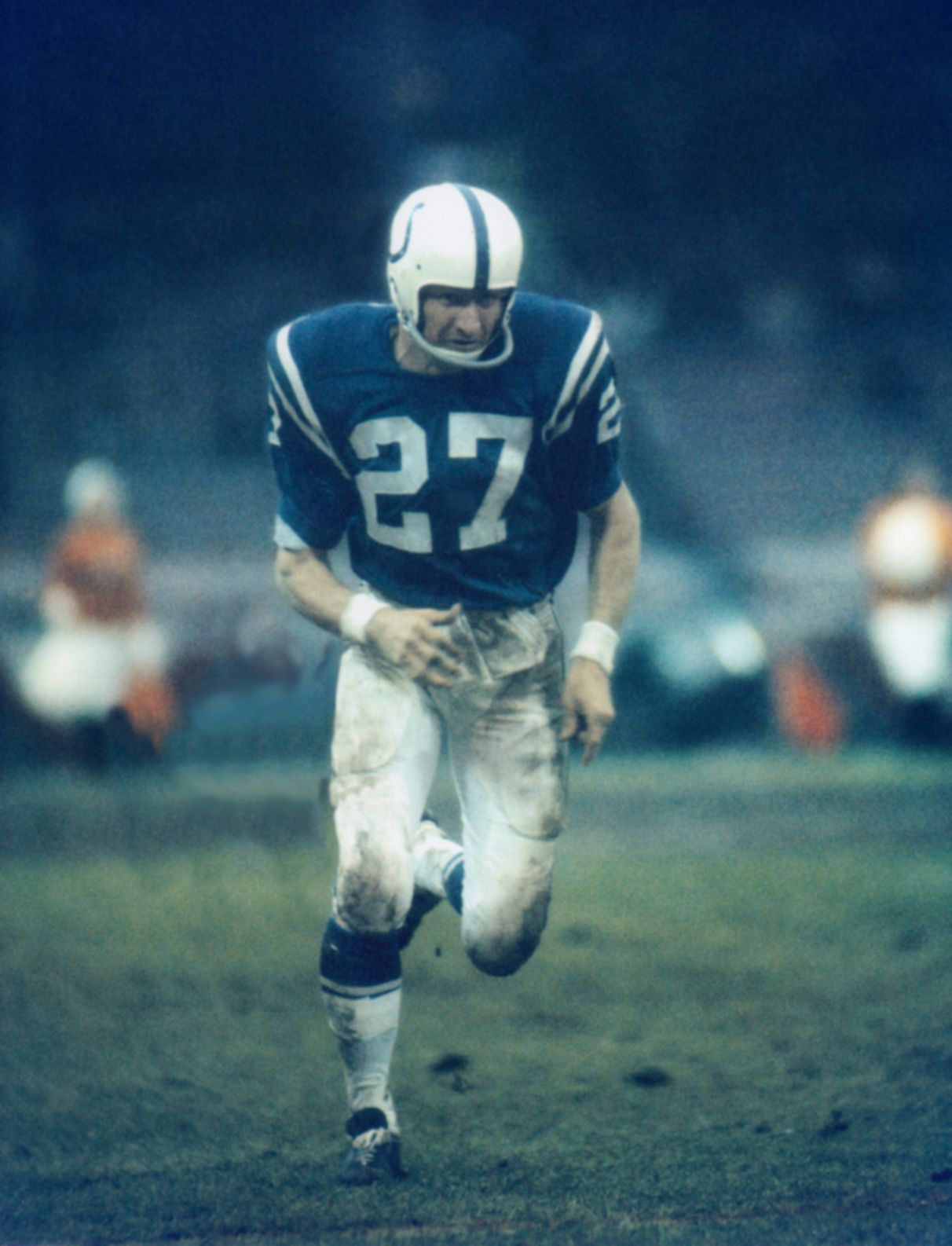 1f416d8bb Baltimore Colts Ray Perkins