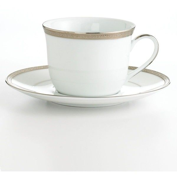 Awesome Charter Club Grand Buffet Platinum Cup And Saucer 960 Rub Interior Design Ideas Jittwwsoteloinfo