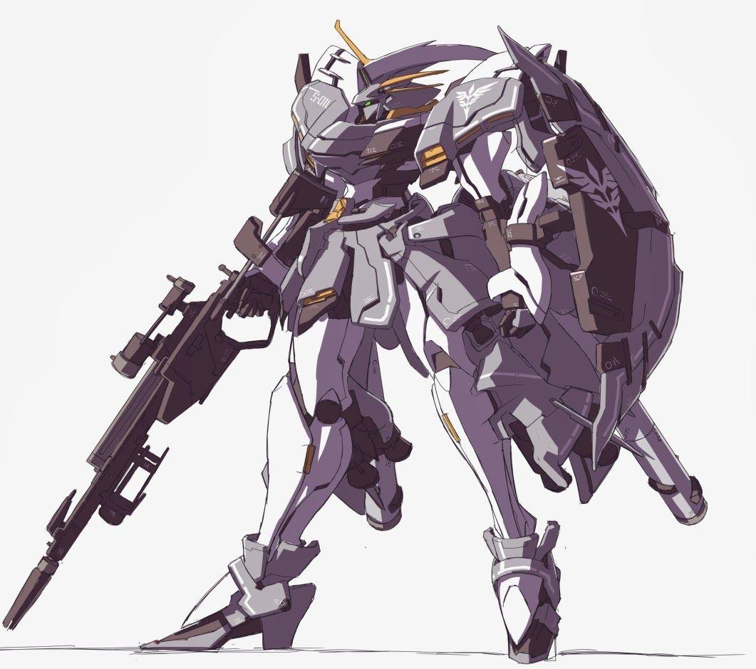 Pin Di Gundam