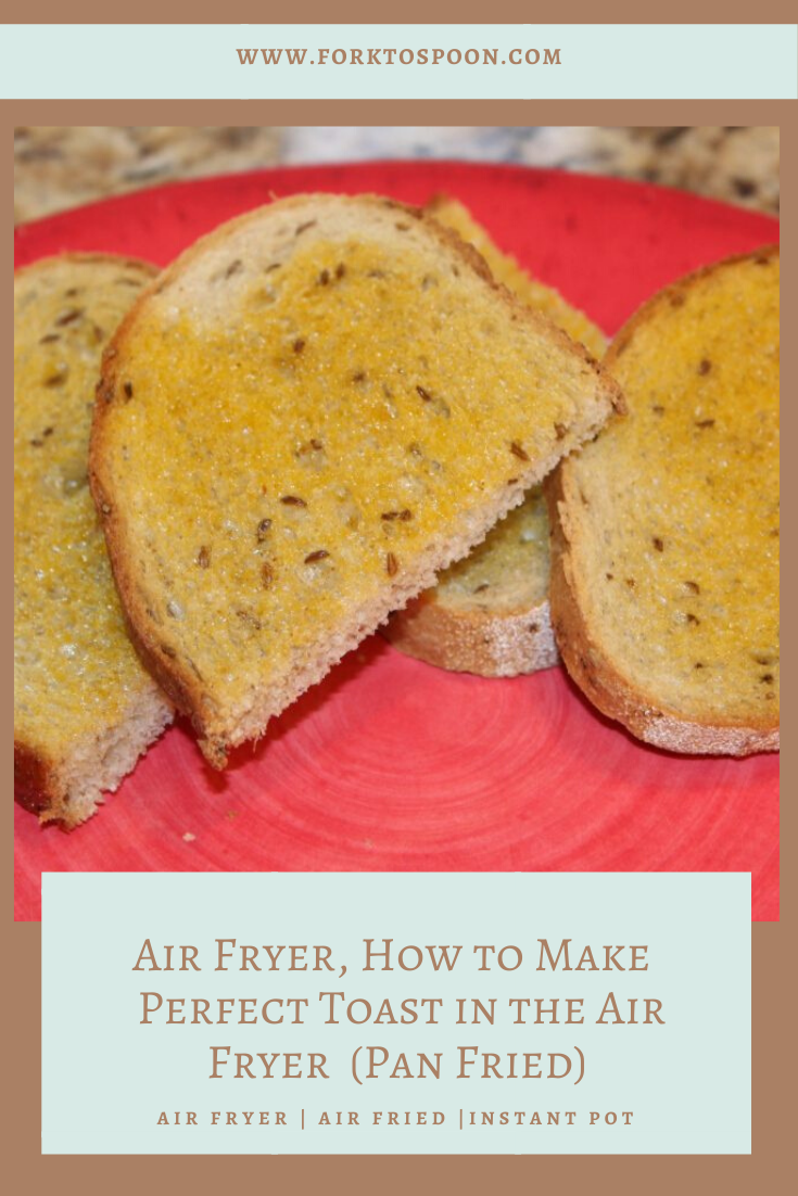 Pin on Air Fryer, Toast, Bagel, English Muffins & More!