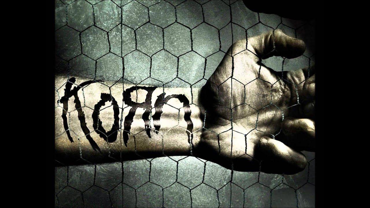Korn Word Up Hq Full Hd Korn Horror Music Album Art