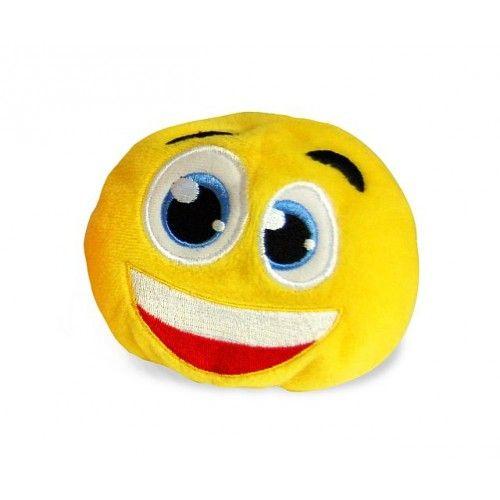Sammy Smiles - smiley emoticon ball. Makes sounds also.