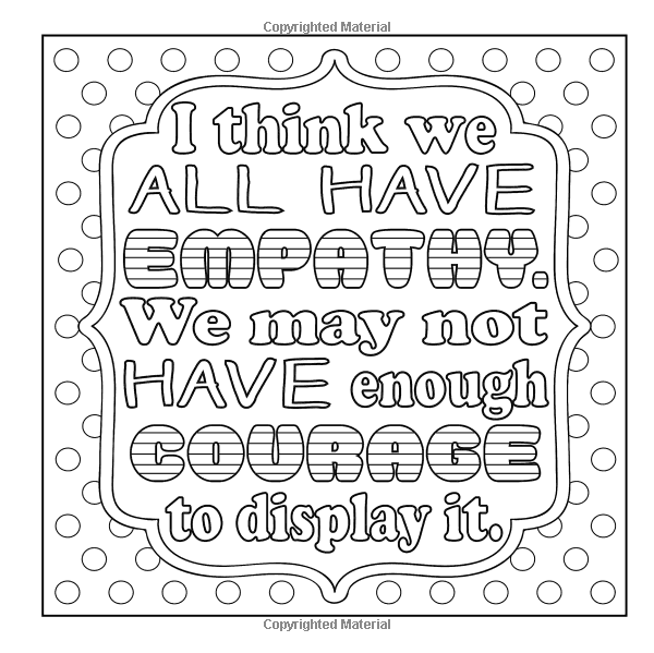 Amazon Com Inspirational Quotes Colouring Book Volume 2 9780993569616 Sharmell Day Bo Quote Coloring Pages Love Coloring Pages Printable Coloring Pages