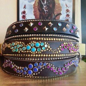 Tipos De Collares De Castigo Para Perros Inspiration Gallery Paco Collars Custom Leather Dog Collars