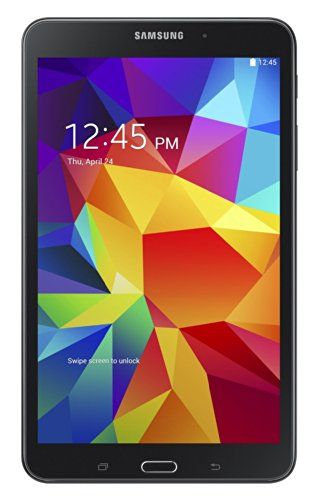 samsung galaxy tab 4 8 0 u2033 multi touchscreen 16gb wifi black rh pinterest com