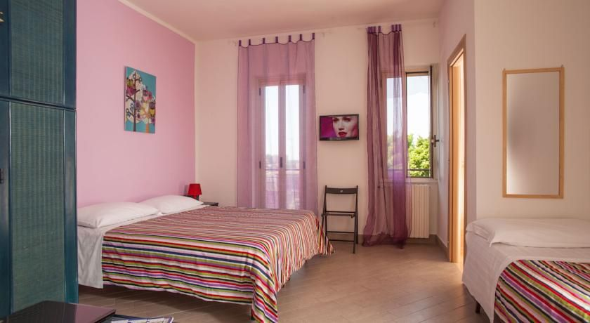 Booking.com: Guest house Le Suite del Giubileo , Rome, Italy - 179 Guest reviews . Book your hotel now! £121
