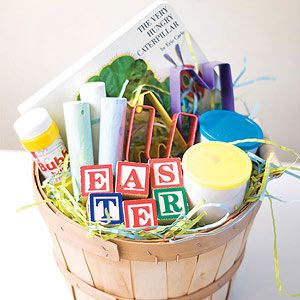 Best easter basket ideas without candy easter baskets chocolate best easter basket ideas without candy negle Image collections