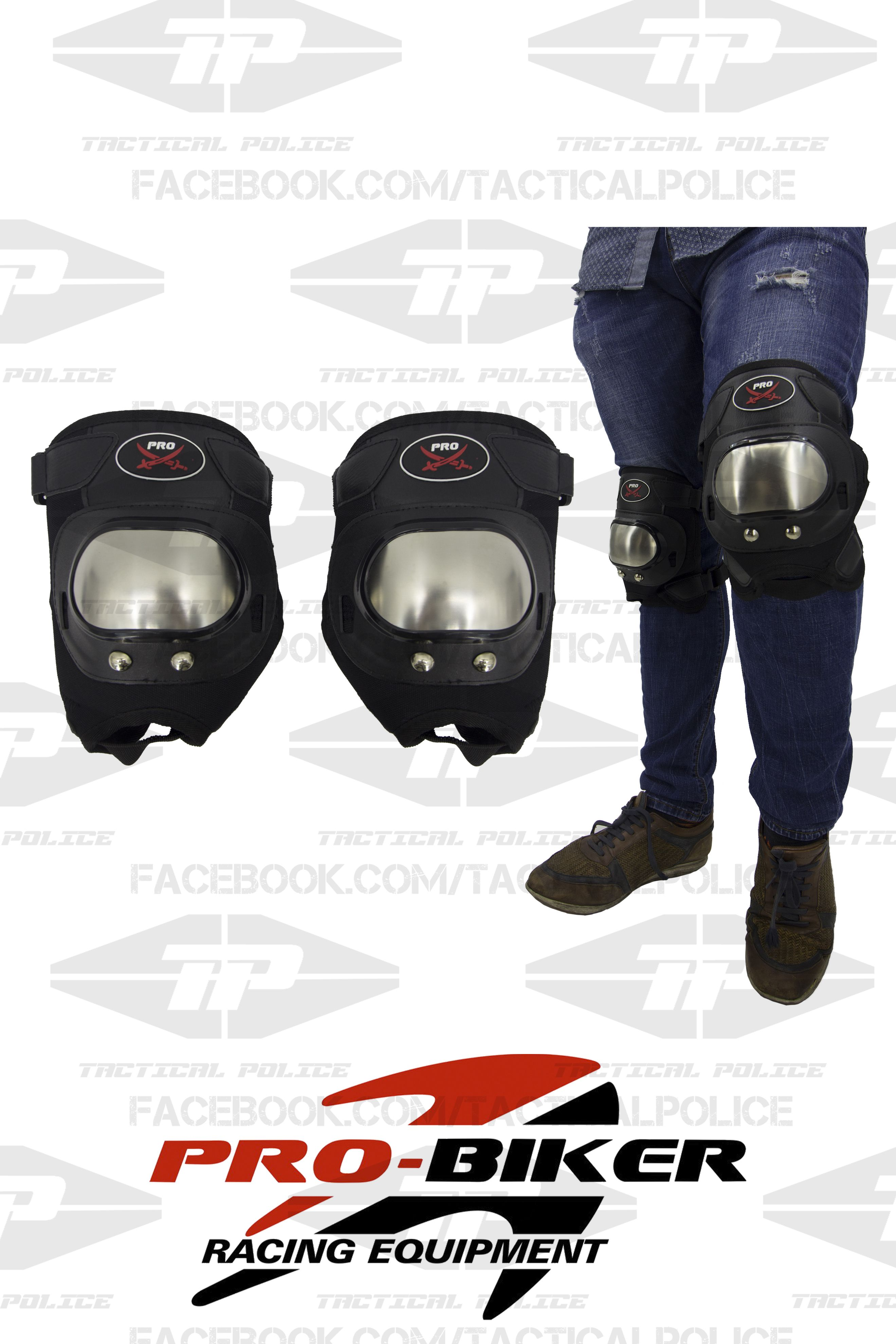 211c69748fb Producto 100% ORIGINAL de PRO BIKER® Marca  PRO BIKER® Modelo   R-Proteccion-6